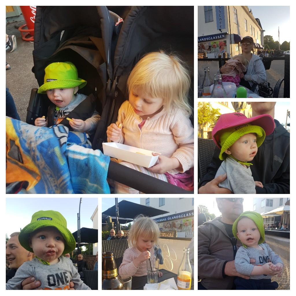 Cruising i Borgholm